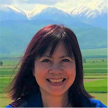 Nancy Lim