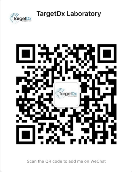 Chinese WeChat QR Code